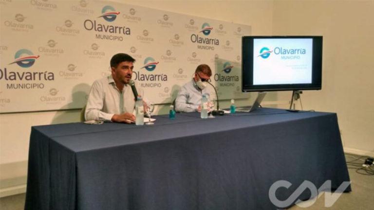 Se detectaron más de 250 casos y Galli anunció nuevas restricciones